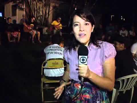Rapel em Tibagi e Camping da Dora PLUG RPC TV.flv