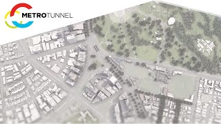ArdenChanges to St Kilda Road