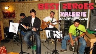 Video Best Zeroes - Café Kupé -Valerie cover