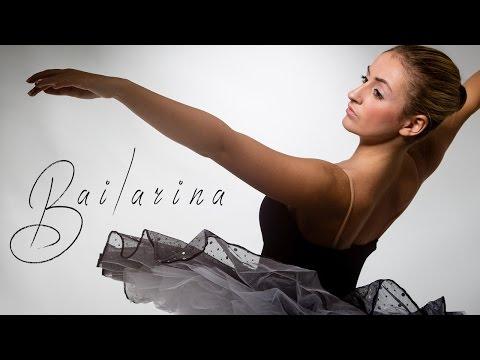 Bailarina - clip musical dos Gêmeos