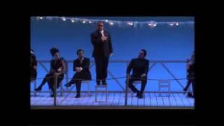 Il Viaggio a Reims di G.Rossini - Or che regna fra le genti