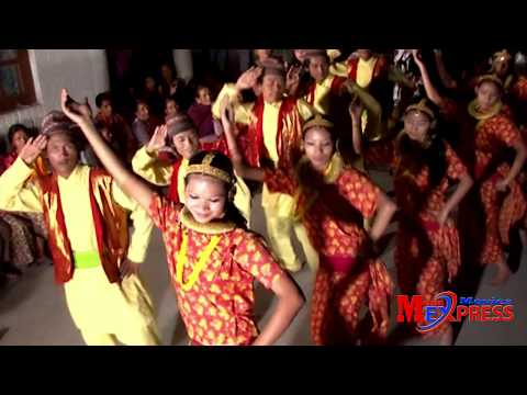 (New Nepali Deusi Bhailo Song  Offical Video Unity 2017 Best Song - Duration: 2 minutes, 27 seconds.)