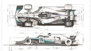 How is a Formula One Car Born?