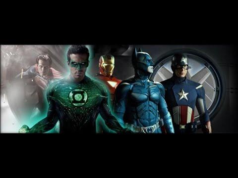 Video Avengers vs. Justice League Final Trailer HD download in MP3, 3GP, MP4, WEBM, AVI, FLV January 2017