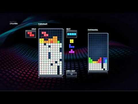 Tetris Battles
