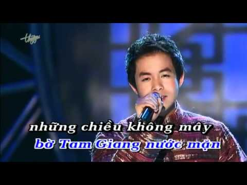 Hai Quê   Quang Lê Karaoke   YouTube