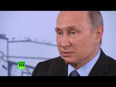Путин о фильме Стоуна я смотрел его, но заснул