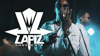 Lapiz Conciente - 4 Minutos ft. Quimico Ultramega