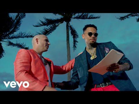 Download Pitbull - Fun ft. Chris Brown HD Video