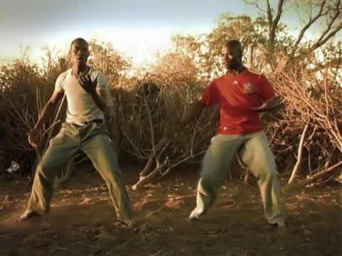 Tumza and The Big Bullets - Bangwaketse
