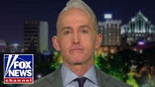 Video Gowdy: Recovered FBI texts show the 'fix was in' MP3, 3GP, MP4, WEBM, AVI, FLV Oktober 2018