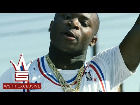 O.T. Genasis Ft. Young Dolph  - Cut It