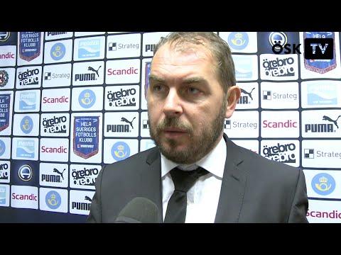 Axénom viktiga segern mot AIK