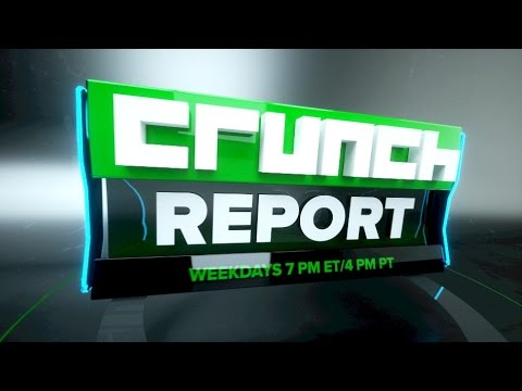 Crunch Report Launches Today