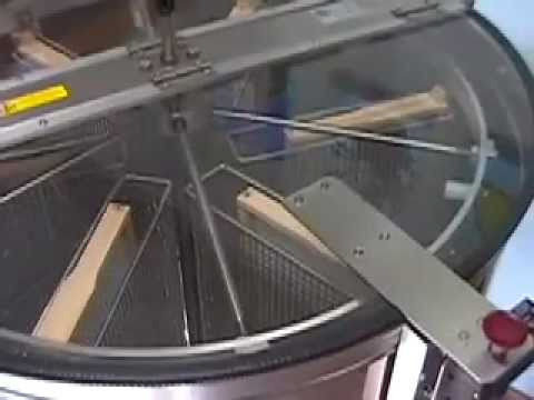 Fritz Auto Reversible Extractor in action