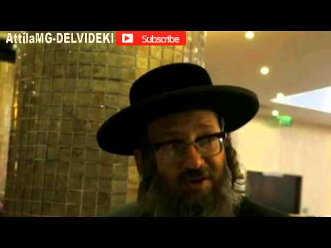 Anti-Zionism Is Not Anti-Semitism 2014 Interview