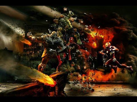 Avengers Infinity War Full Movie In Hindi Thanos Thor Iron Man Avengers 3 Infinity War| hindi dubbed