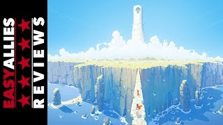 Captivating visuals, an engrossing soundtrack, and rewarding puzzles help make Rime something truly memorable.Written by Michael DamianiReviewed on PlayStation 4 ProAvailable on PC, PS4, and Xbox OneComing to SwitchOur ratings: 5 Stars - Masterful, 4 Stars - Excellent, 3 Stars - Decent, 2 Stars - Inferior, 1 Star - TerribleSupport us through Patreon: https://www.patreon.com/EasyAlliesSchedule: http://easyallies.com/Merchandise: http://shop.spreadshirt.com/easyalliesLive streams - https://www.twitch.tv/easyalliesStream archives - https://www.youtube.com/easyalliesplayshttps://twitter.com/easyallieshttps://www.facebook.com/easyallieshttps://easyallies.tumblr.com/