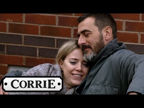 Coronation Street - Abi Wants to Go to Sea with Peter | PREVIEW