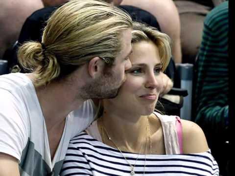 Video Chris Hemsworth & Elsa Pataky kissing compilation download in MP3, 3GP, MP4, WEBM, AVI, FLV January 2017