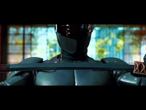 G. I. JOE - El Contraataque. Primer trailer oficial de la película en español.