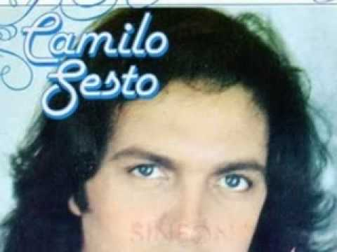 Camilo Sesto - Llueve Sobre Mojado