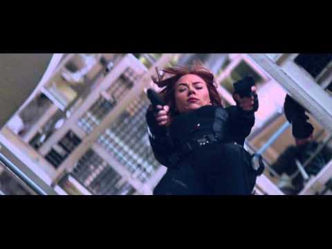 Captain America: The Winter Soldier (Featurette 2 'Meet Black Widow')