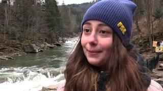 Як талановита молодь Хмельниччини подорожувала