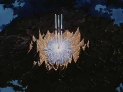 Exiled Destiny Magic Knight Rayearth Dual Audio Video