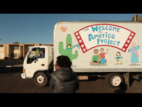 Welcome to America: Giving Refugees New Hope with Household Goods