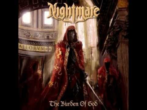 Gateways To The Void - Nightmare