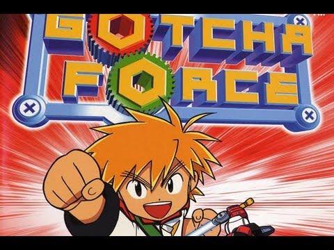 gotcha force gamecube emulator