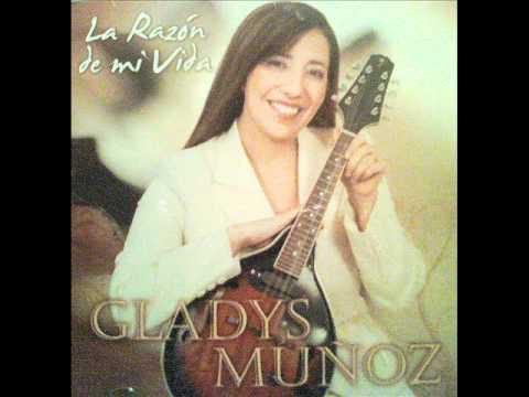 08. Yo Solo Espero Ese Dia - Gladys Muñoz - La Razón De Mi Vida