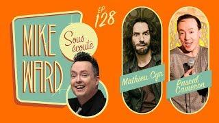 Cette semaine à Sous Écoute, Mike reçoit Mathieu Cyr qui s'apprête à aller vivre en commune et Pascal Cameron qui croit aux...