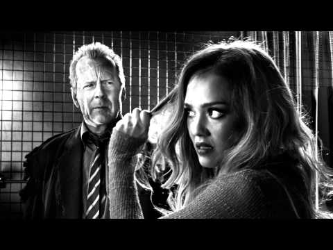 Sin City: A Dame to Kill For (Clip 2 'Crazy')