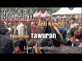 Tawurann!!! Ndx A.K.A Anti Kimcil live Purwodadi