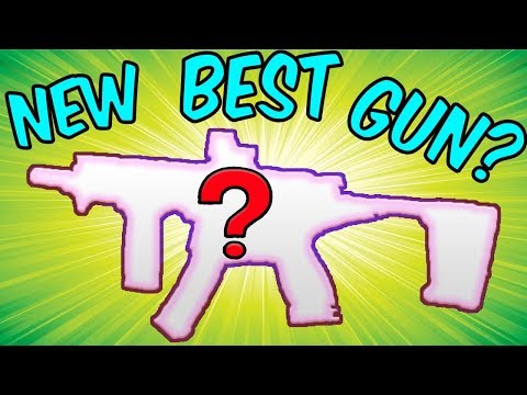 Video This Might be the NEW BEST GUN in Siege download in MP3, 3GP, MP4, WEBM, AVI, FLV January 2017