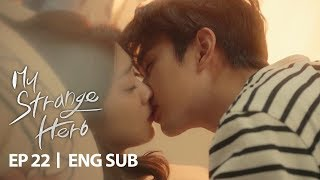 """Video Seung Ho """"I was really going to hold it in, but I can't because of you"""" [My Strange Hero Ep 22] MP3, 3GP, MP4, WEBM, AVI, FLV Maret 2019"""