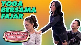 Video Jadi Bugar! Luna, Ayu, Melanie Dan Iis Yoga bersama Fajar - Suka Suka Sore Sore (31/1) MP3, 3GP, MP4, WEBM, AVI, FLV Maret 2019