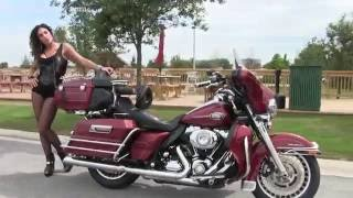 7. 2008 Harley Davidson Ultra Classic for sale on Ebay
