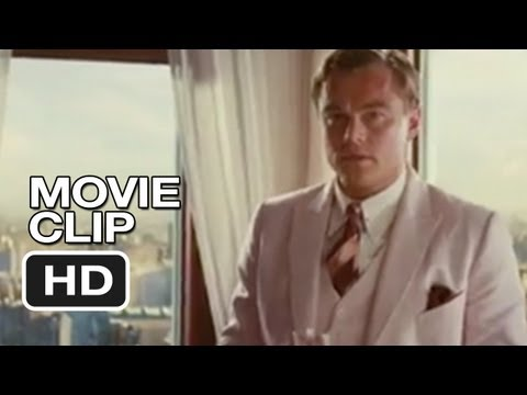 The Great Gatsby - One More Question