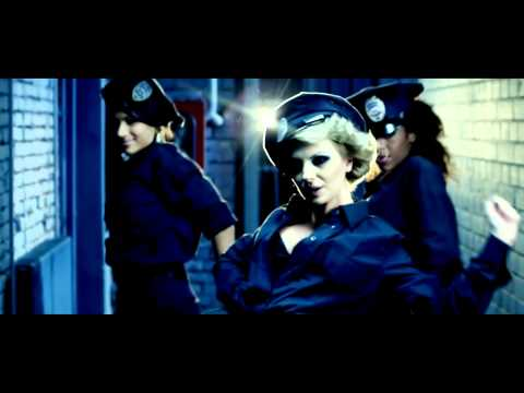 Alexandra Stan - Mr Saxobeat (Official UK Video)
