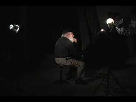 Studio Lighting Techniques from StudioStyles.net – Painting with Light