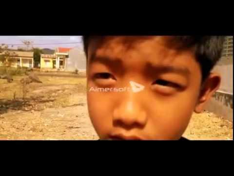 Phim giải cứu tiểu thư - do trẻ trâu 9x làm