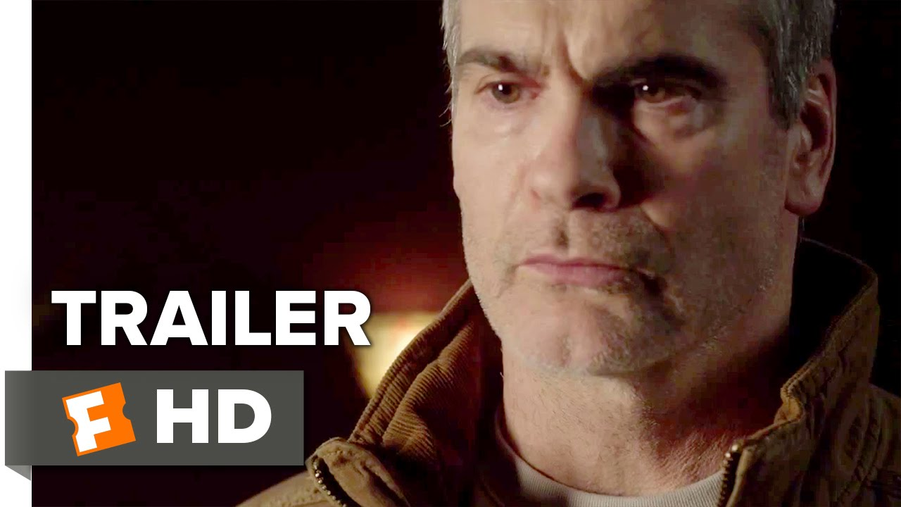 Watch: Henry Rollins is an immortal Cannibal in 'He Never Died' [Trailer]