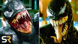 Topher Grace Vs Tom Hardy: Who is the Best Venom? by Screen Rant