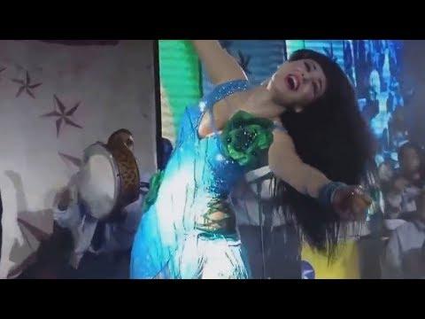 Safinaz Belly Dance / رقص شرقي مع صافيناز (видео)
