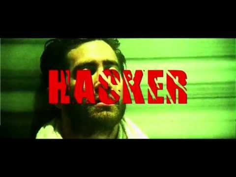 HACKER (2016) REDBAND Trailer