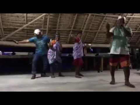 Rock My Body Show 2018 Kiribati Funny Bonriki Point