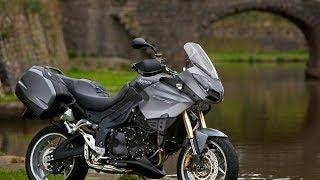5. HOT NEWS Bike of the day Triumph Tiger 1050 Price & Spec